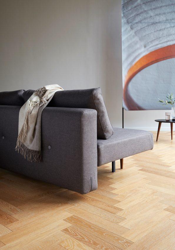 Дизайнерски разтегателен диван Recast 2