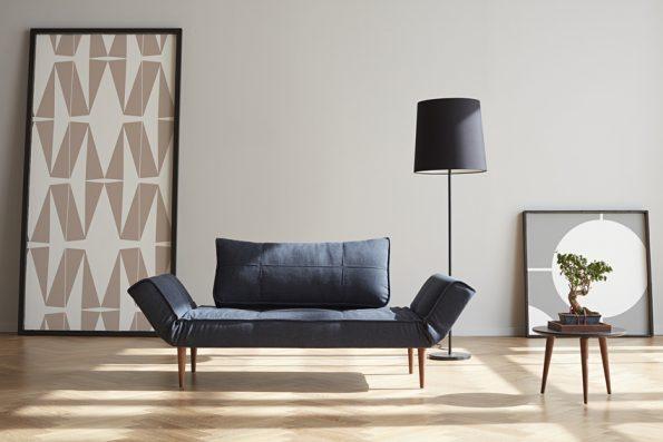 Дизайнерски диван Zeal
