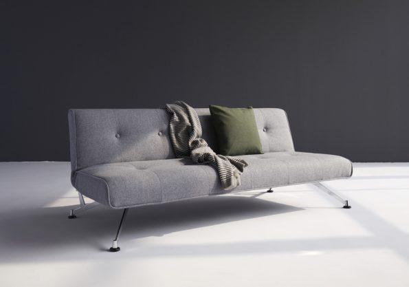 Разтегателен диван Clubber
