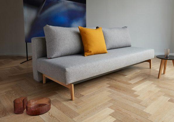 Разтегателен диван Trym-521