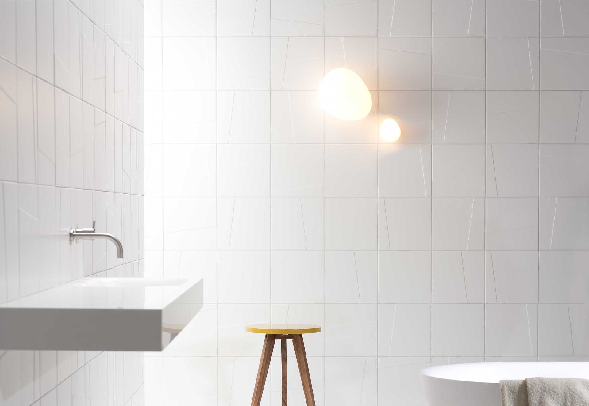 Vloertegels Badkamer Mosa : Antislip tegels badkamervloer wand badkamer