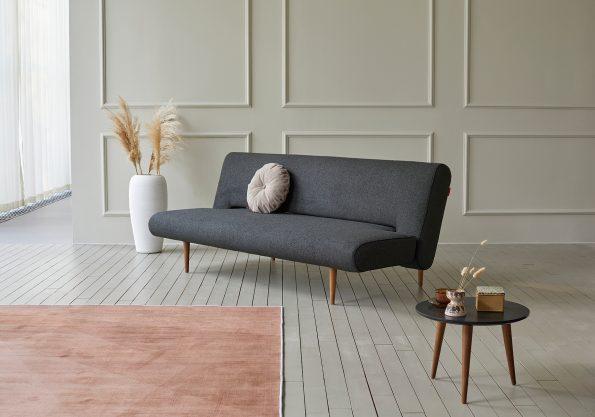Дизайнерски разтегателен диван UNFURL