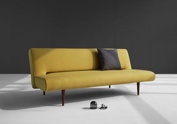 Дизайнерски разтегателен диван UNFURL 554