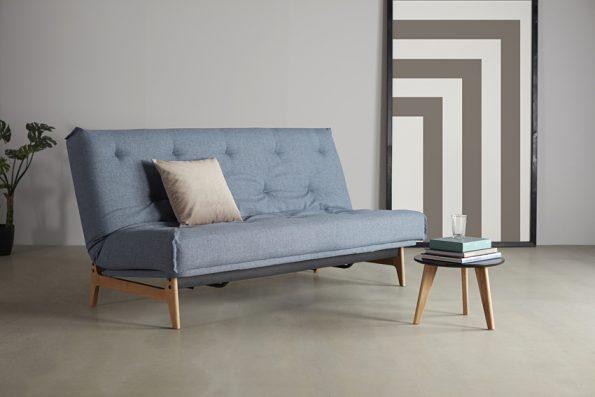 Дизайнерски разтегателен диван ASLAK
