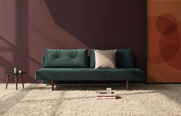 Разтегателен диван Recast Plus 540