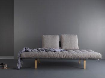 Разтегателен диван легло Rollo Bow 2