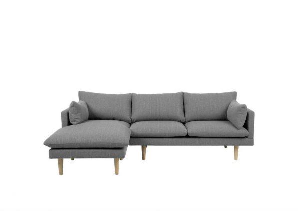 ъглов диван с лежанка Sunderland-1