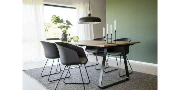 дизайнерска маса за трепезария RAN 1