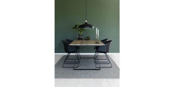 дизайнерска маса за трепезария RAN