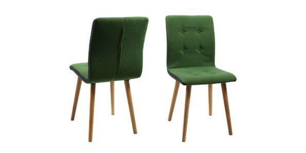 дизайнерски стол за трапезария FRIDA 1