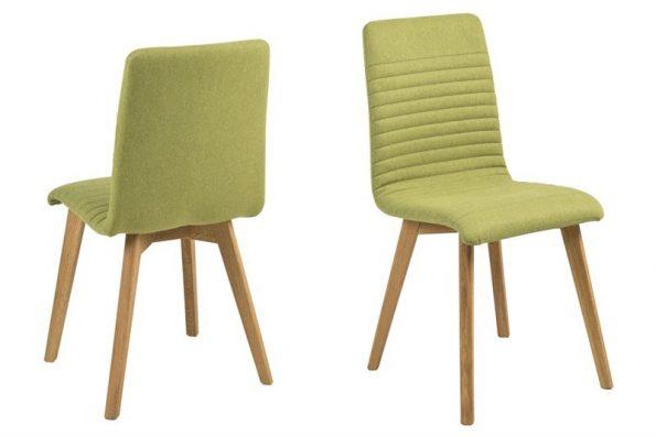 Стол за кухня Arosa зелен