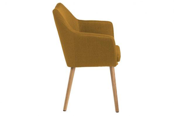 Дизайнерски стол за трапезария Nora 2