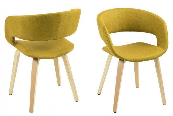 дизайнерски стол за трапезария GRACE
