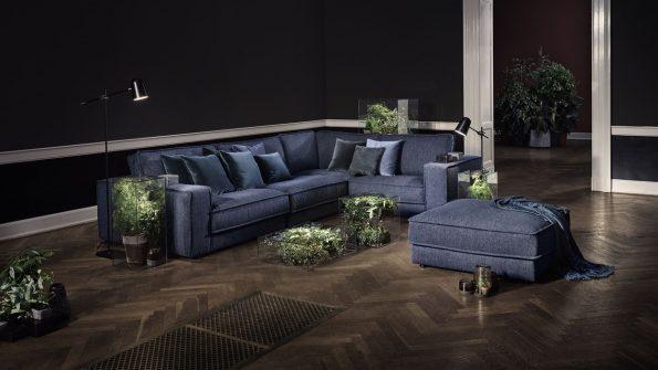ъглов диван NOORA