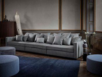дизайнерски диван MR. BIG