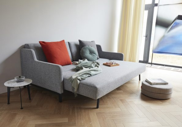 Дизайнерски разтегателен диван Hermod 2