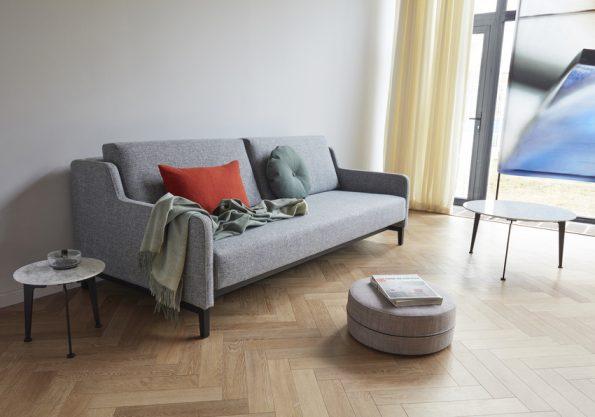 Дизайнерски разтегателен диван Hermod