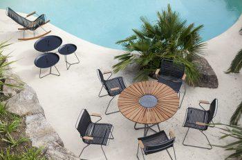 Градински мебели HOUE