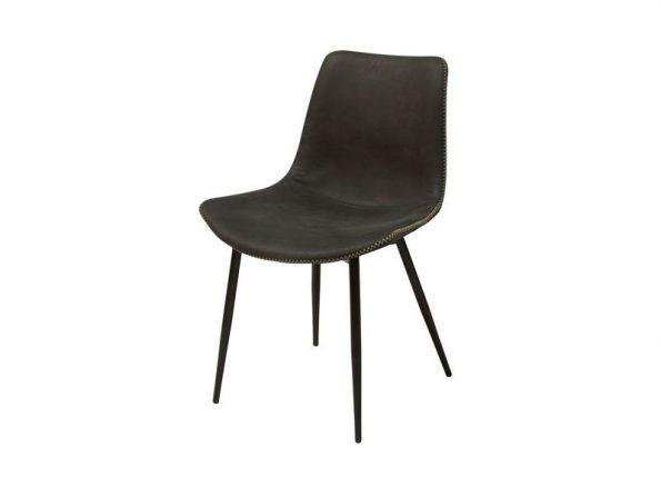Стол за трапезария HUNTINGTON черен