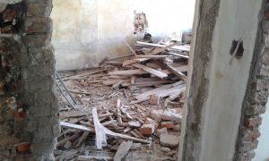 строителни ремонти по интериора