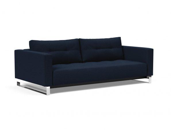 Дизайнерски разтегателен диван Cassius 528