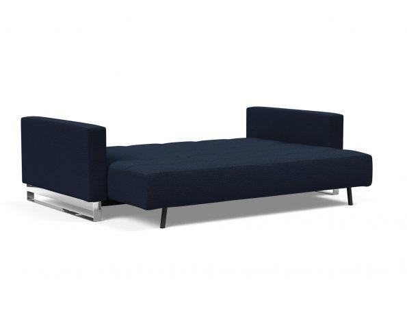 Дизайнерски разтегателен диван Cassius 528 - 1