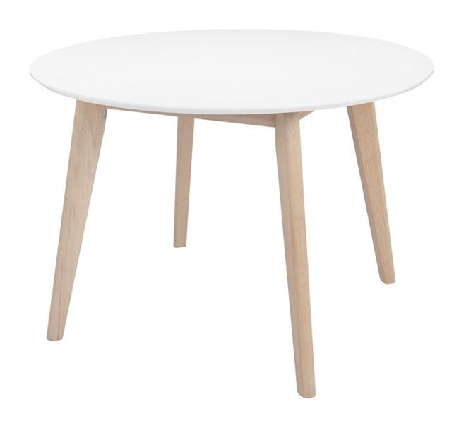кръгла маса за трапезария Century d110 sm.