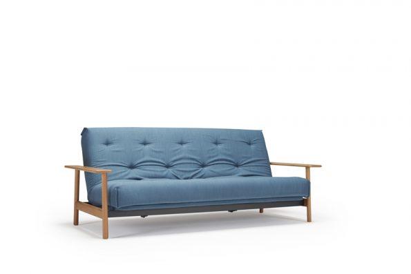 дизайнерски разтегателен диван BALDER