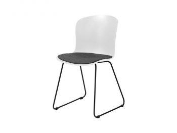 Стол за трапезария Story бял