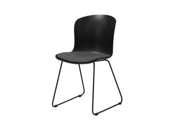 Стол за трапезария Story черен