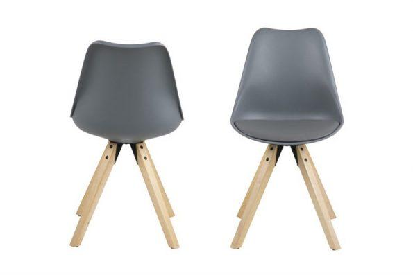 Стол за трапезария Dima сив 1