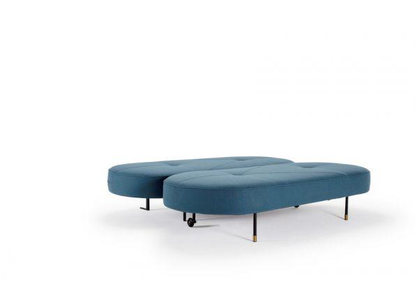 Дизайнерски разтегателен диван Filuca 1
