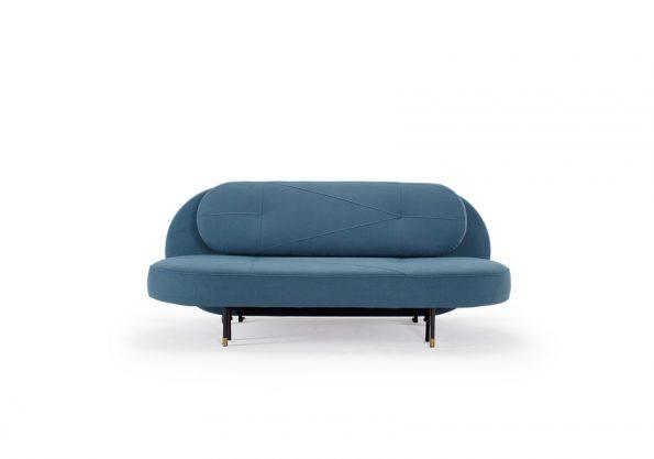 Дизайнерски разтегателен диван Filuca 2