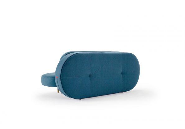 Дизайнерски разтегателен диван Filuca 3
