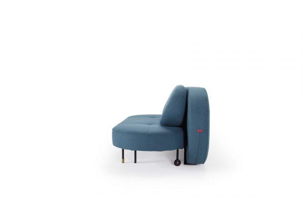 Дизайнерски разтегателен диван Filuca 4