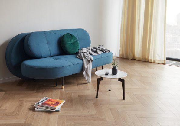 Дизайнерски разтегателен диван Filuca 5