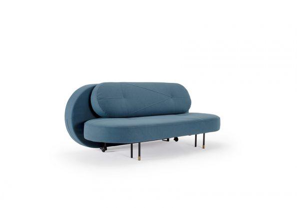 Дизайнерски разтегателен диван Filuca