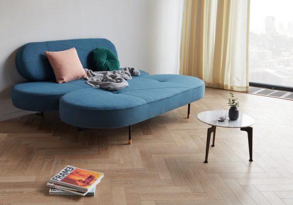 Дизайнерски разтегателен диван Filuca 8