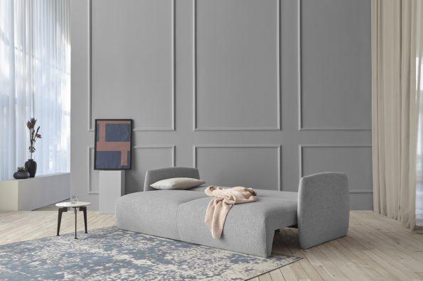 Дизайнерски разтегателен диван Salla 1