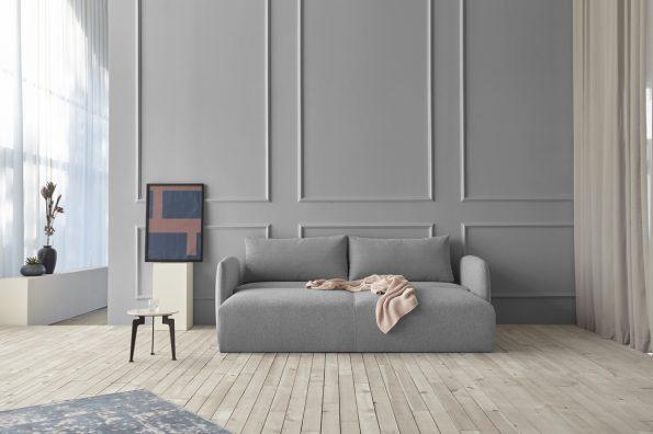 Дизайнерски разтегателен диван Salla 2