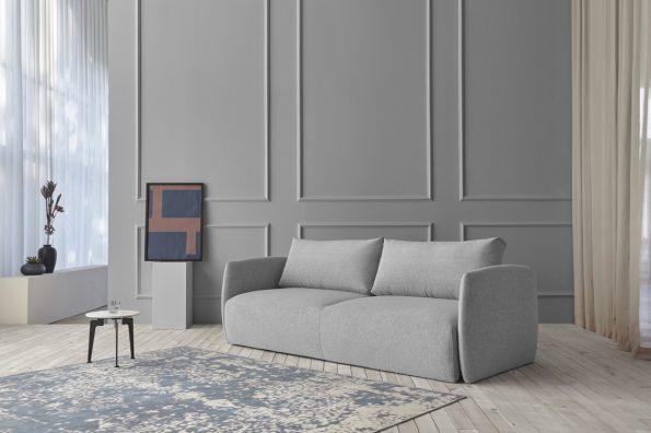 Дизайнерски разтегателен диван Salla