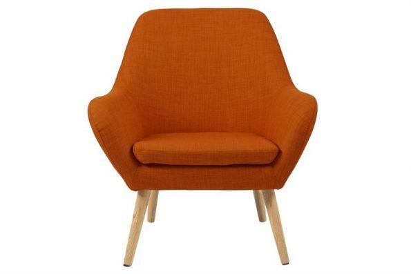 Кресло Astro оранж 1