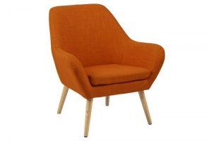 Кресло Astro оранж