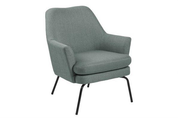 Кресло Chisa светло зелено
