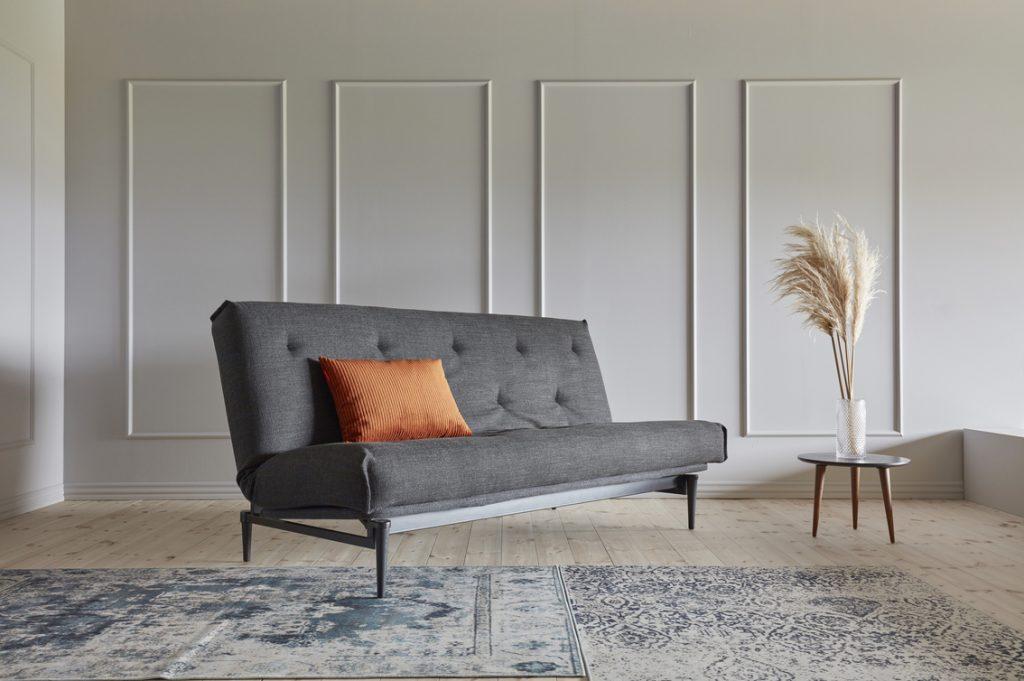 Разтегателен диван-спалня Colpus