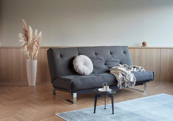 Разтегателен диван-спалня Minimum