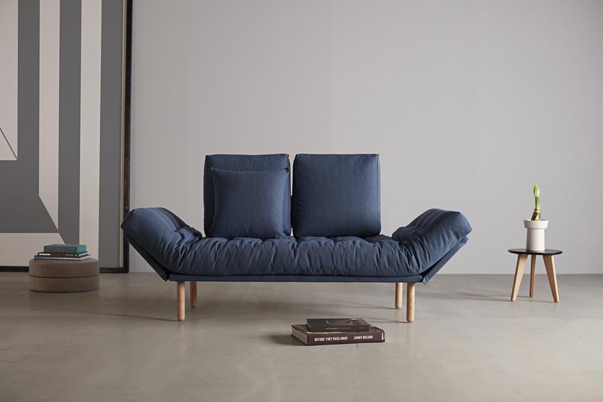 Разтегателен диван легло Rollo Stem 5