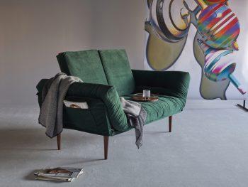 Разтегателен диван-легло Rollo Styletto