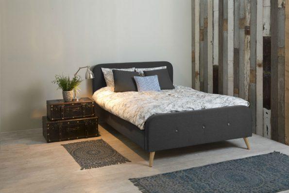 Спалня Agnes 140 х 200 см.