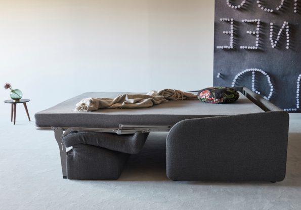 Разтегателен диван Eivor-160-577-Kenya-Dark-Grey 2